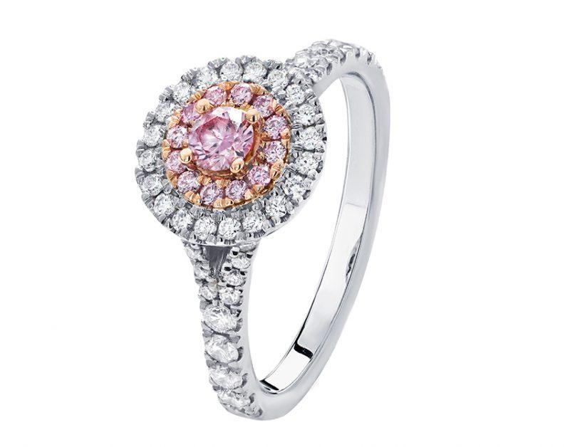 TINDA Ring