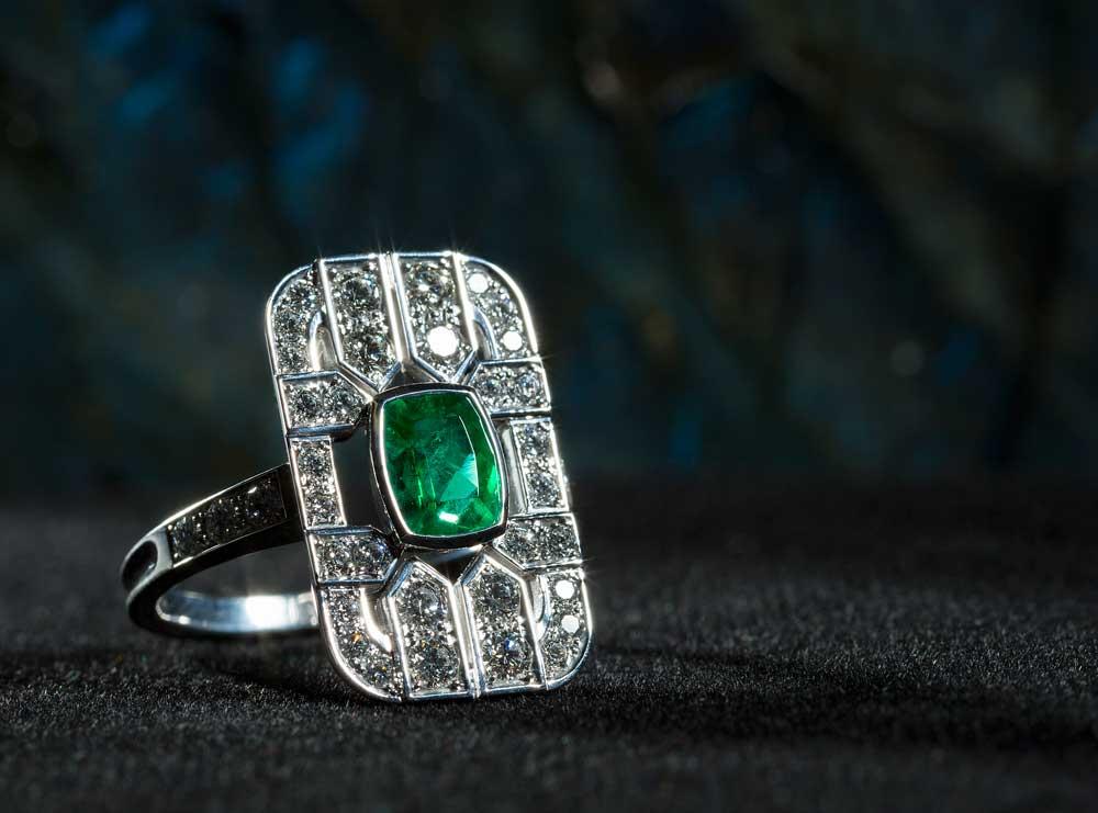 jewellery history design